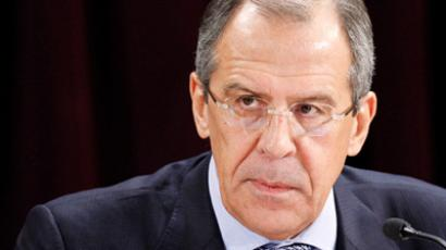 Russia will not agree to ultimatums – FM