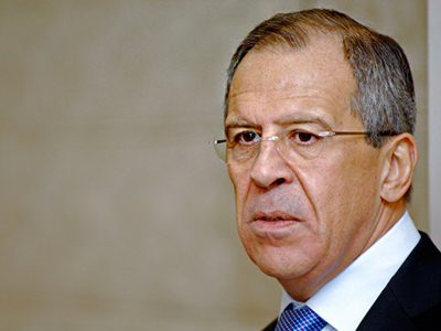 Lavrov and Clinton iron out differences in Washington