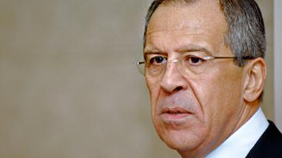 Russia has more in common with US than with Europe over Libya – Lavrov