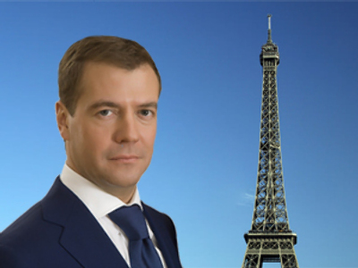 Russia-EU relations to be marked by strong interdependence – Medvedev