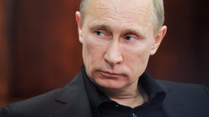 Putin: We need a new economy