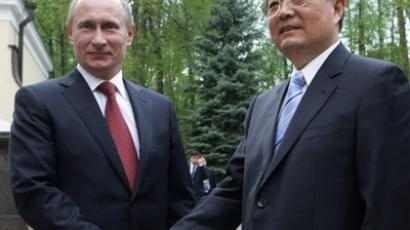 Russia and China pull together to counter US Asia drive