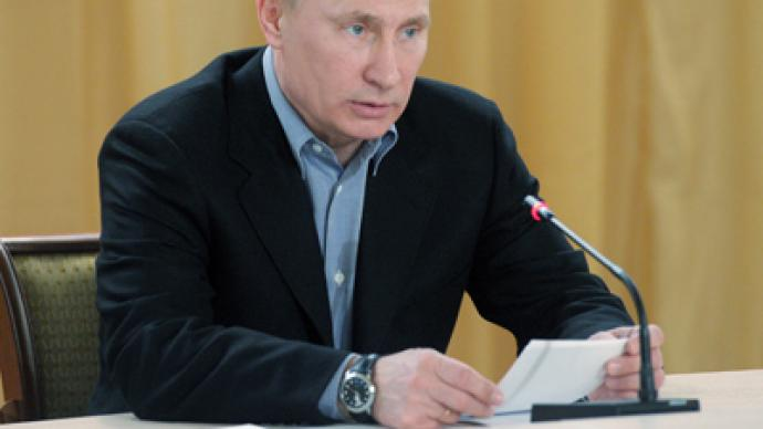 Being strong: National security guarantees for Russia