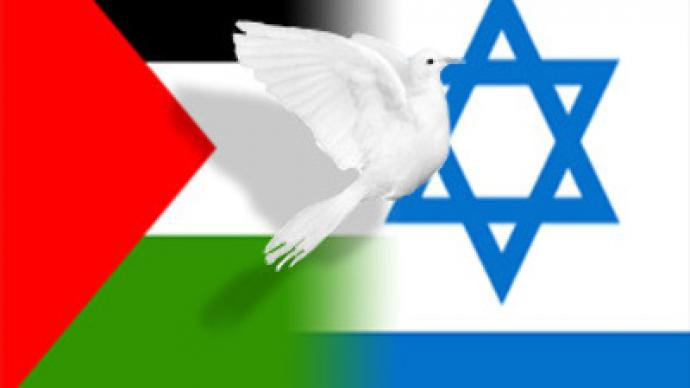 One-on-one Middle East peace process may change to one-on-57