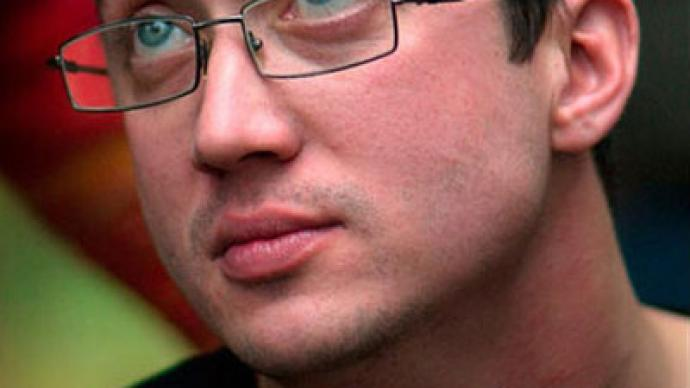 Russian opposition activist commits suicide after Dutch asylum rejected