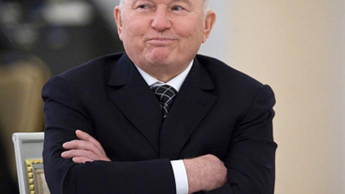 Opposition invites former Moscow mayor to anti-government rally