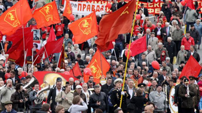 Opposition gets go-ahead for demos on Labor Day