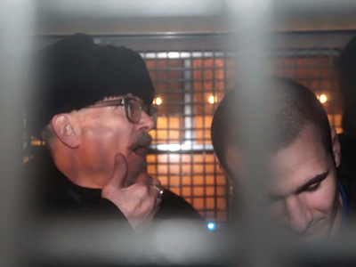 Opposition leaders Boris Nemtsov and Vladimir Milov lose libel suit to businessman