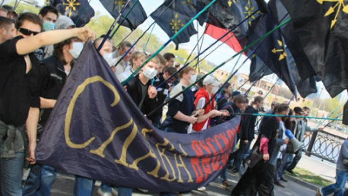"Youth Union vs ""Satan's army"""