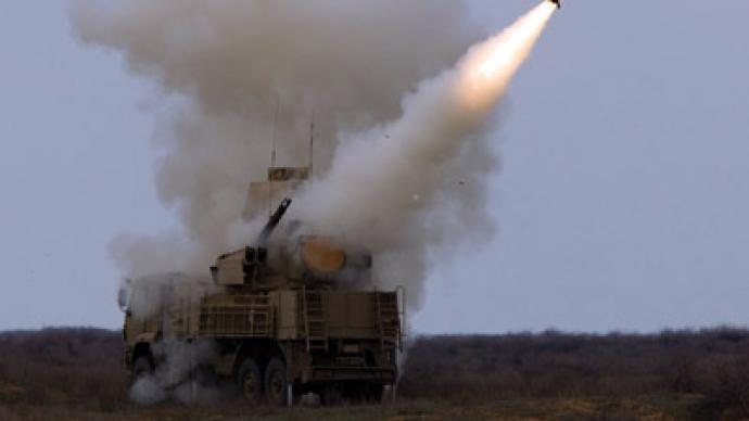 Medvedev: Anti-missile system to counter US shield by 2017