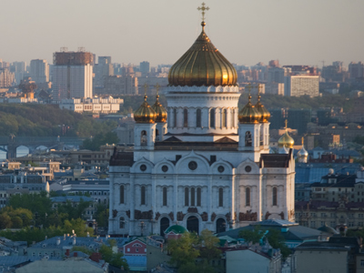 Russians want Church out of politics
