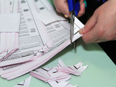 OSCE still uncertain about format of Russian election observer mission