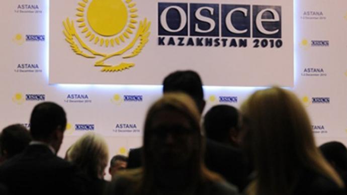 OSCE needs modernization to fit into new global architecture – Medvedev