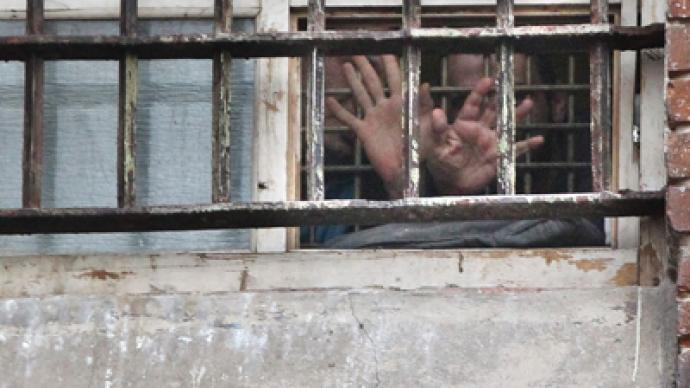 S. Ossetian political prisoners remain in Georgian jails despite amnesty