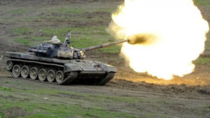 American re-arming of Georgia will spark new aggression – S. Ossetia