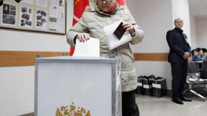 PACE positive over 'main political outcome' of Duma election