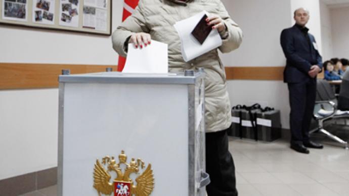 PACE positive over 'main political outcome' of Duma election