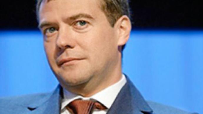 Paperback Medvedev