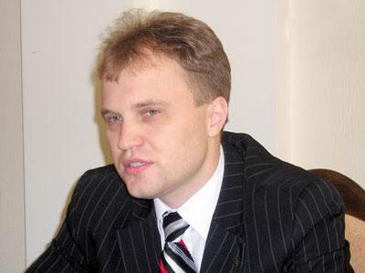 Hopes for Transdniester settlement as Rogozin gets envoy post