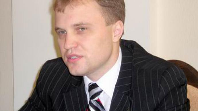 Transdniestr presidential poll heading for upset