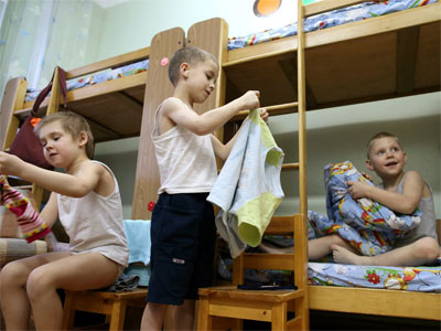 Russian MPs may consider canceling US adoption ban in March