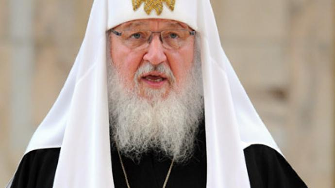 'We're not clowns!': Patriarch tells clerics to behave
