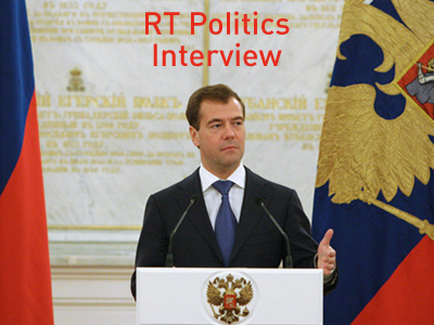 Kids, ecology, social justice – Medvedev's civic-minded address to nation