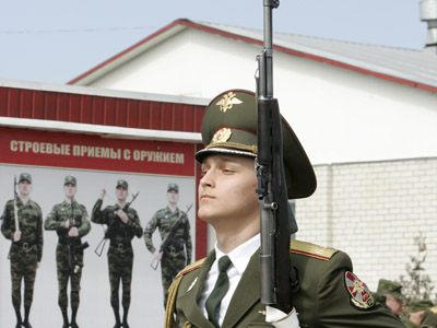 New Russian citizens to get call-up for military service