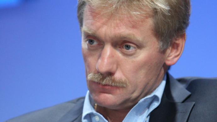 Putin saved Russia from dissolution – spokesman
