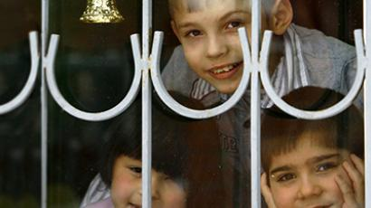 Top Russian investigator invites US Attorney General to discuss abuse of adopted children