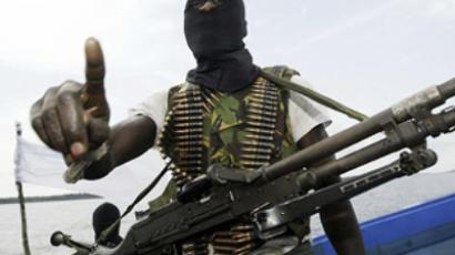 Corporate raiders: Pirates go pro in ransom dealings