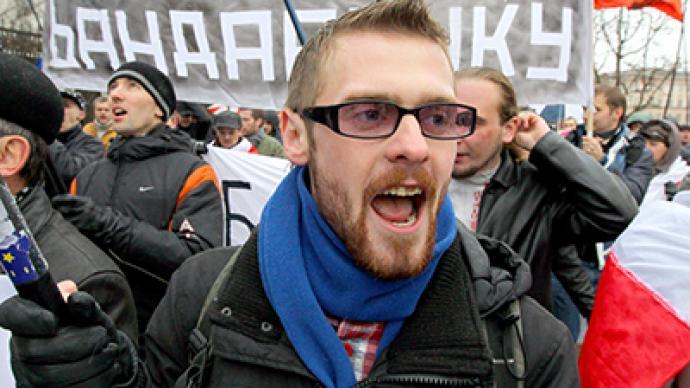 Poland sponsored Belarusian opposition – report