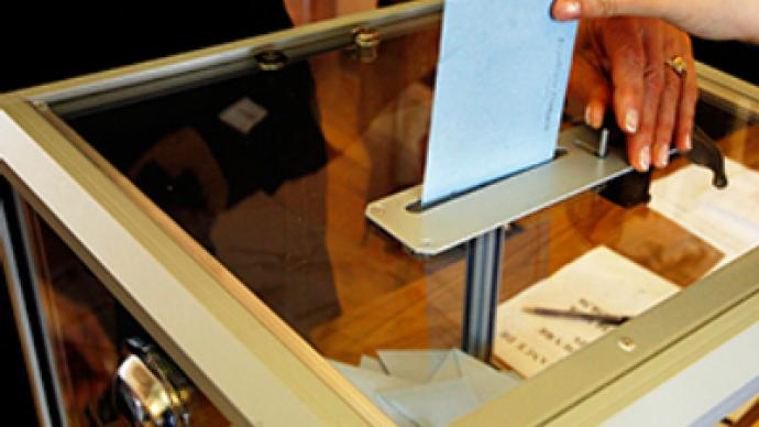 Polish elections set for June 20