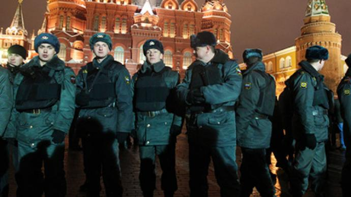 "Duma passes new Law on Police despite ""no"" from opposition"