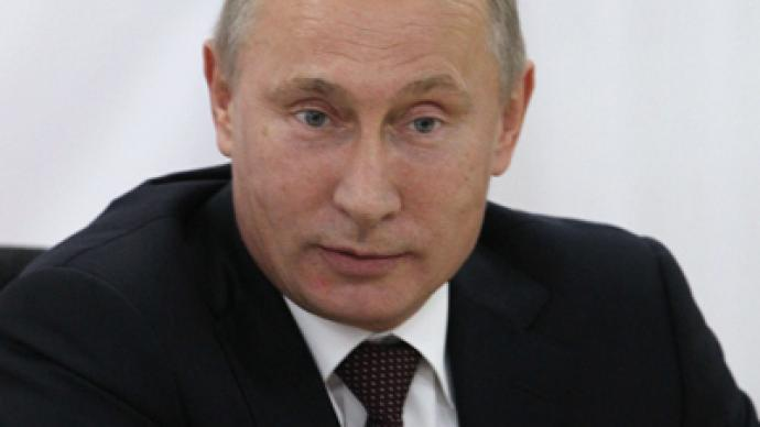 Birthday-boy Putin 'trusts his instincts', public concurs