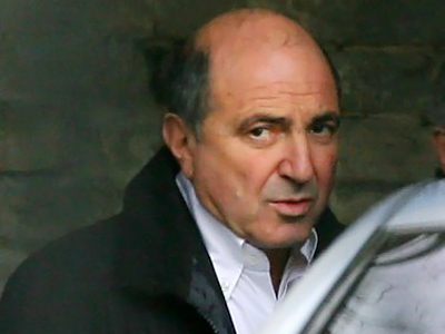 'Provoker' Berezovsky hijacking Russian religious feeling for his own ends