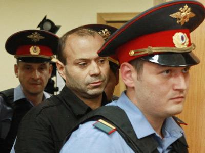 Ex-police officer sentenced to 11 years in jail for involvement in murder of Politkovskaya