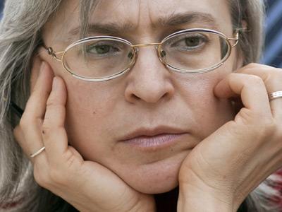 Politkovskaya's killer hoped to 'intimidate journalists and authorities' - investigator