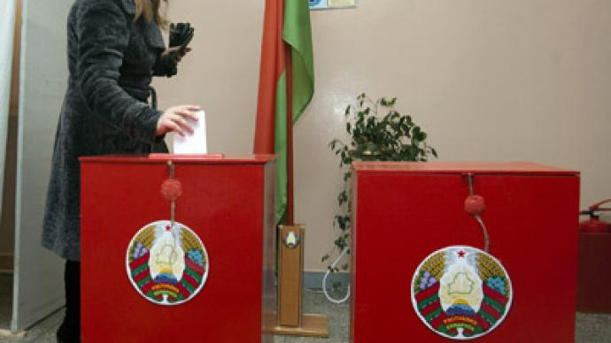 Good relations with Russia caused OSCE to blast the poll – Belarus