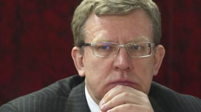 Vladimir Putin: Kudrin remains on my team