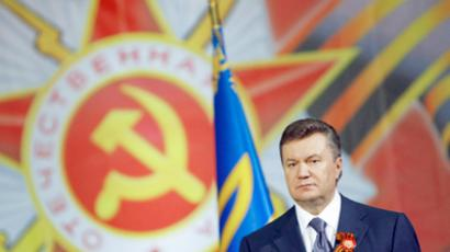 Moscow wants Ukraine to punish nationalists