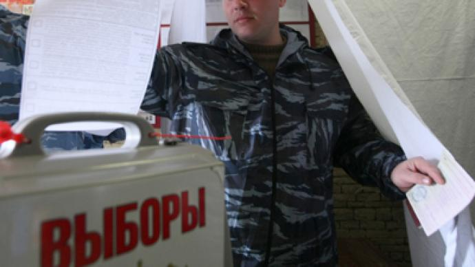 Presidential vote 'videos' appear on internet