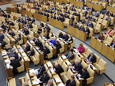 Under pressure: United Russia tightens reforms' schedule