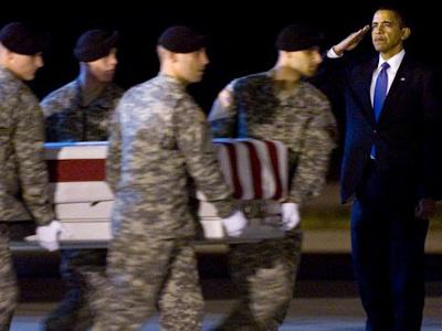 Barack Obama: Peace President or closet Neocon?
