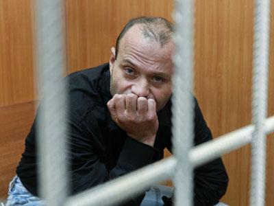 First verdict in Politkovskaya murder case comes into force