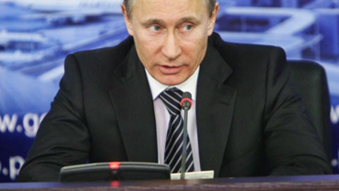 Provincial weaver takes Putin's Duma seat