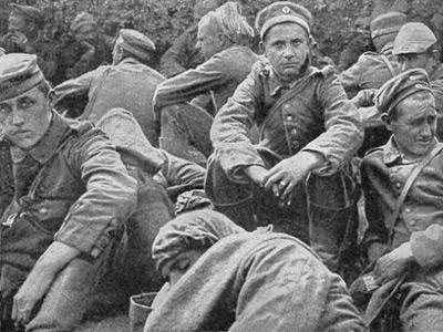 Putin accuses Bolsheviks of treason