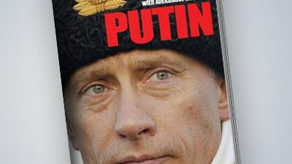 Putin assassination plan foiled (VIDEO)