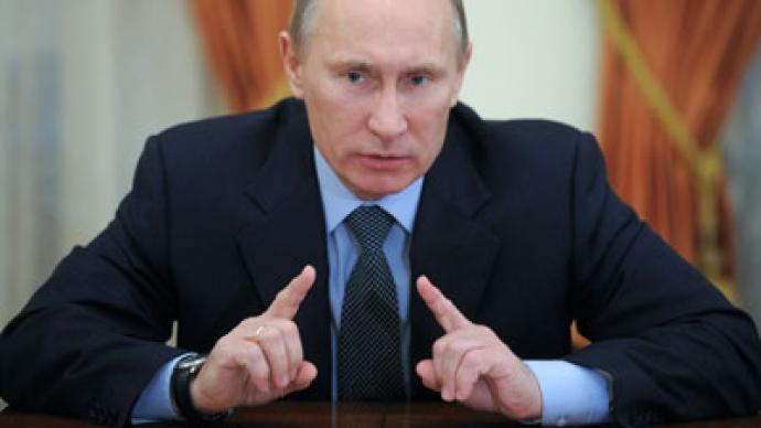 Offshore drilling: Putin targets cashflow