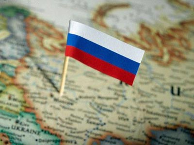 Russia's new president and the transforming world